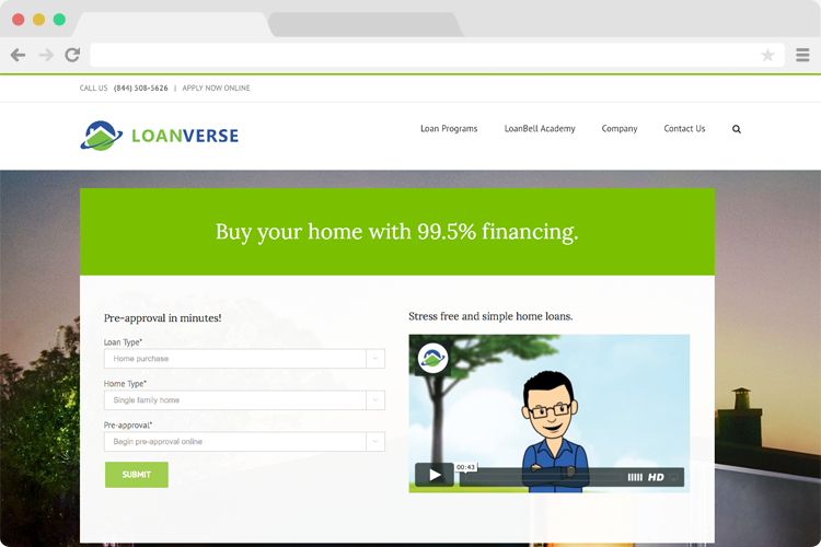 home-loans-website-design-desktop-showcase